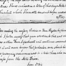 Document, 1798 December 04