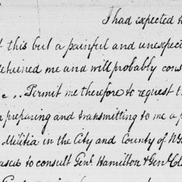 Document, 1798 November 13