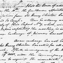 Document, 1778 December 16