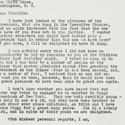Letter: 1937 December 13