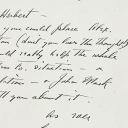 Letter: 1941 June 12