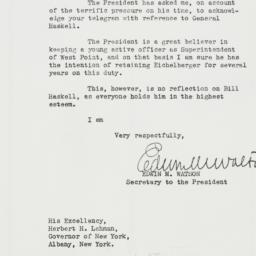 Letter: 1941 July 22