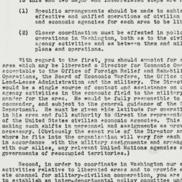 Letter: 1943 May 8