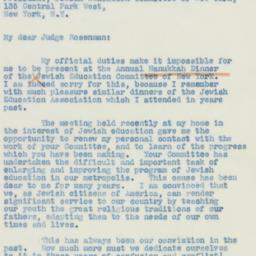 Letter : 1941 December 4