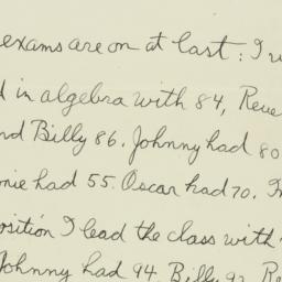 Letter : 1928 January 24