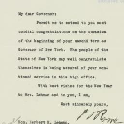 Letter : 1934 December 29