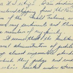 Letter : 1955 June 9