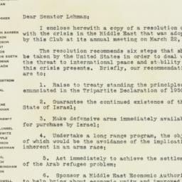 Letter : 1956 March 25