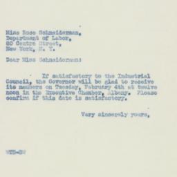 Letter : 1941 January 16