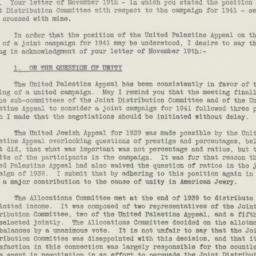 Letter : 1940 November 28