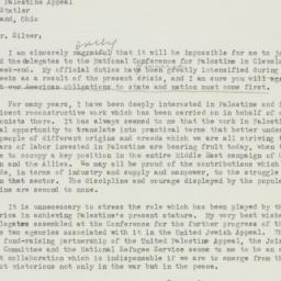 Letter : 1942 January 12