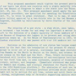 Letter : 1953 June 18