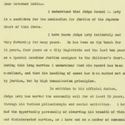 Letter : 1925 September 1