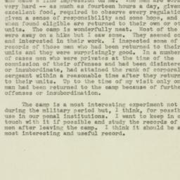 Memorandum : 1944 March 14
