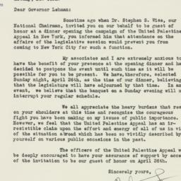 Letter : 1936 March 17