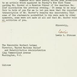 Letter : 1945 April 9