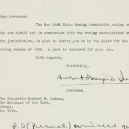 Letter : 1935 April 16