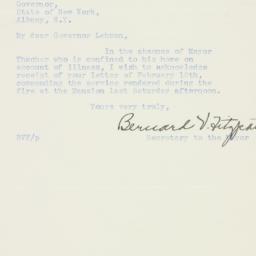 Letter : 1934 February 17