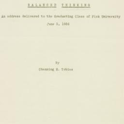 Speech: 1936 June 3