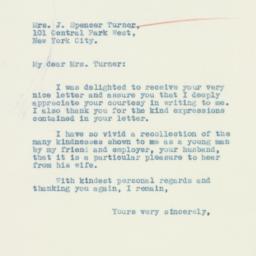 Letter: 1934 January 11