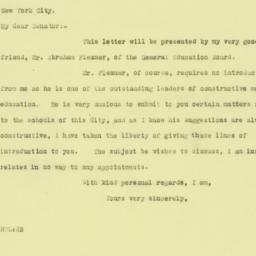 Letter : 1925 December 21