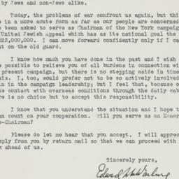 Letter : 1940 February 27
