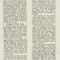 Clipping : 1952 June 4