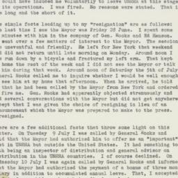 Letter : 1946 July 16