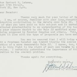 Letter : 1958 December 24