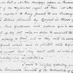Document, 1778 November 18