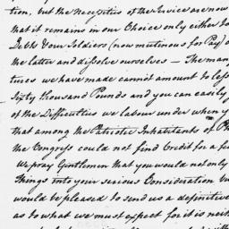 Document, 1775 July 31