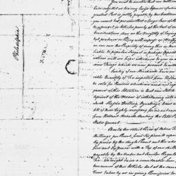 Document, 1775 July 28