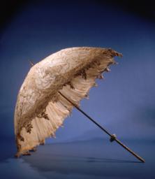 Aleksandra Fiodorovna' s Parasol