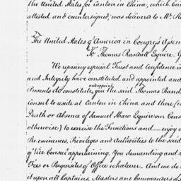Document, 1786 February 1-F...