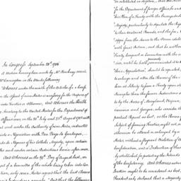 Document, 1786 September 28
