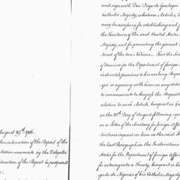 Document, 1786 August 29