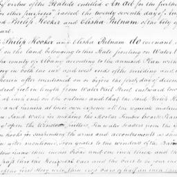 Document, 1799 April 29