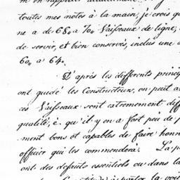 Document, 1786 n.d.