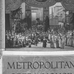 program, 13 February 1933