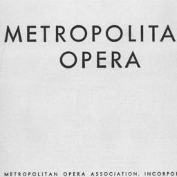 program, 1 April 1953