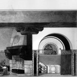 Lady Macbeth Interior