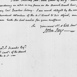 Document, 1793 July 11