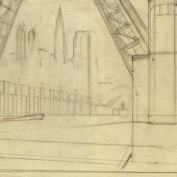 Unidentified drawbridge