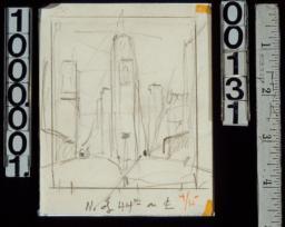 N. of 44th,