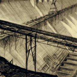 Grand Coulee Dam (Wash.).Pr...