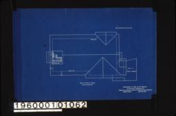 Roof and attic plan : Sheet no. 4