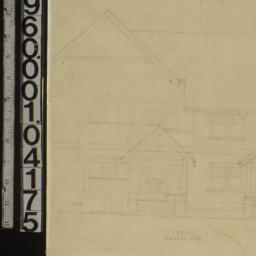 [Floor plans and elevations...