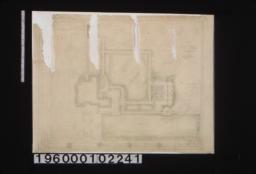 Garden plan\, scheme 2.