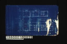 First floor plan :Sheet no. 2\, (2)