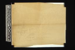 Medicine case details -- elevation\, plan. F.S. section A-A :No. 13\,